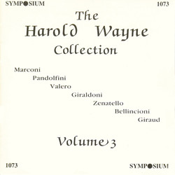 The Harold Wayne Collection, Vol. 3 (1902-1907)