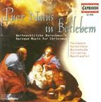 Christmas Baroque Music - Esterhazy, P. / Telemann, G.P. / Corrette, M. / Manfredini, F.O. / Buxtehude, D. / Casa, F.