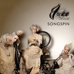 Juice: Songspin