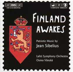 Finland Awakes - Patriotic Music by Jean Sibelius