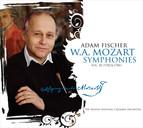 Mozart: Symphonies, Vol. 10