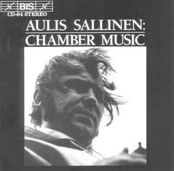 Sallinen - Chamber Music