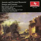 Bononcini, A.M.: Sonatas / Cantatas