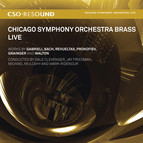 CSO Resound - Chicago Symphony Orchestra Brass Live
