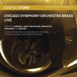 CSO Resound - Chicago Symphony Orchestra Brass Live