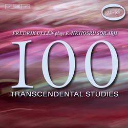 Sorabji – Transcendental Studies Nos 72–83