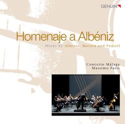 Homenaje a Albeniz
