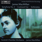 MacMillan - Symphony No.2