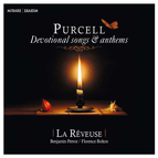 Purcell: Devotional songs & Anthems