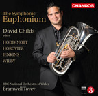 The Symphonic Euphonium
