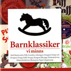Barnklassiker vi minns