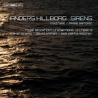 Anders Hillborg – Sirens