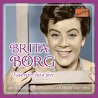 Brita Borg: Favoriter från förr