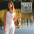 Prokofiev: Violin Concerto No.2, Solo Violin Sonata & Duo Violin Sonata
