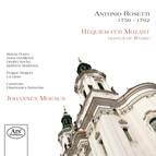Rosetti: Requiem für Mozart - Geistliche Werke