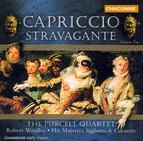 Capriccio Stravagante, Vol. 2