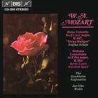 Mozart - Piano Concerto, No.21