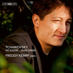 Tchaikovsky – The Seasons