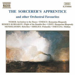Sorcerers Apprentice And Other Orchestral Favourites