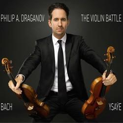 The Violin Battle