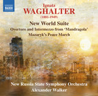 Waghalter: Orchestral Works