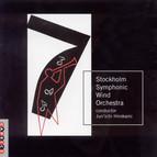 Gröndahl: Trombone Concerto / Maros: Aurora / Mayuzumi: Ritual Overture