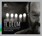 Pärt: Te Deum (Live)