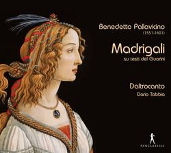 Benedetto Pallavicini: Madrigali