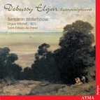 Debussy / Elgar: Works Arranged for Organ