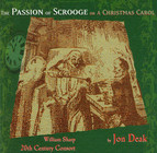 The Passion of Scrooge or A Christmas Carol
