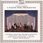 Donizetti: I pazzi per progetto