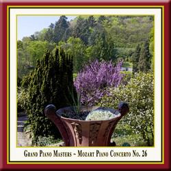 Grand Piano Masters: Mozart: Piano Concerto No. 26, 'Coronation'
