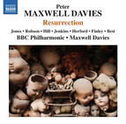 Maxwell Davies: Resurrection