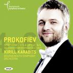 Prokofiev: Symphonies Nos. 4 & 6
