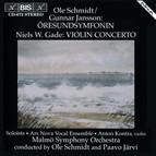 Schmidt / Jansson - The Öresund Symphony