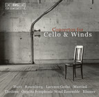 Concertos for Cello & Winds