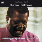 Exclusively for My Friends, Vol. 3 - The Way I Really Play