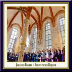 Brahms: Ein deutsches Requiem Op. 45 (A German Requiem Op. 45) (London Version)