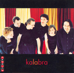Kalabra: Modern Swedish Folk Music