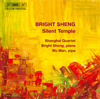 Bright Sheng - Silent Temple