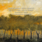 Stenhammar - String Quartets vol.2