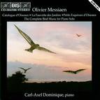 Messiaen - Catalogue d´Oiseaux