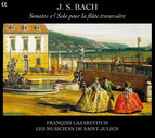 J.S. Bach: Works for Flute