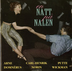 En Natt p Nalen (1954-1957)
