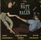 En Natt på Nalen (1954-1957)