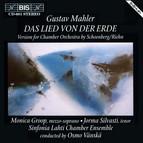 Mahler - Das Lied von der Erde
