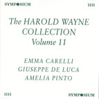 The Harold Wayne Collection, Vol. 11 (1902-1903)