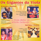 Os Gigantes da Viola, Vol. 1