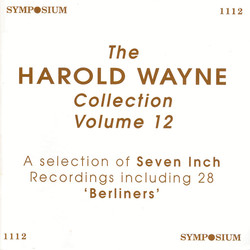 The Harold Wayne Collection, Vol. 12 (1901-1903)