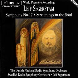 Segerstam - Symphony No.17
